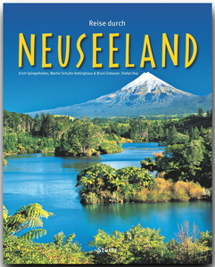 Reise durch Neuseeland | Dodax.at