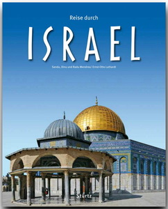 Reise durch Israel | Dodax.at