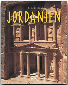 Reise durch Jordanien | Dodax.at