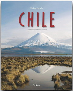 Reise durch Chile | Dodax.at