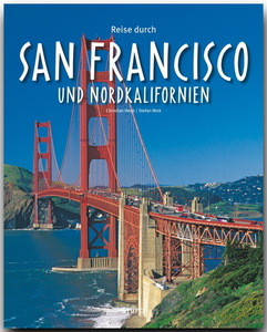 Reise durch San Francisco und Nordkalifornien | Dodax.at
