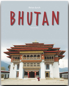 Reise durch Bhutan | Dodax.at