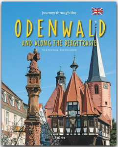 Journey through the Odenwald and along the Bergstrasse | Dodax.at