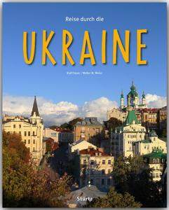 Reise durch die Ukraine | Dodax.at