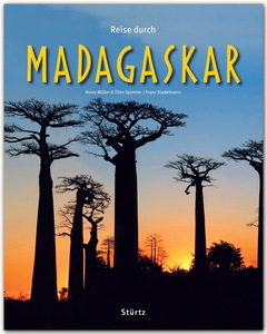 Reise durch Madagaskar | Dodax.at