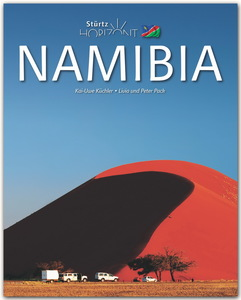 Namibia | Dodax.at