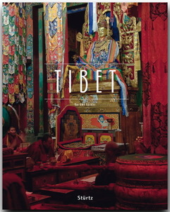 Tibet | Dodax.at