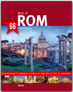 Best of Rom - 66 Highlights | Dodax.ch