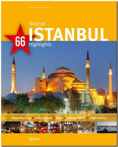 Best of ISTANBUL - 66 Highlights | Dodax.ch