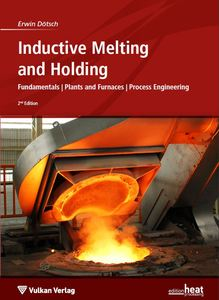 Inductive Melting and Holding | Dodax.de
