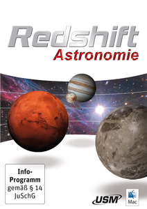 Redshift Astronomie, CD-ROM | Dodax.at