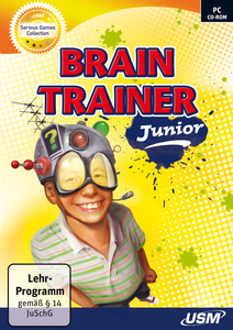 Braintrainer Junior | Dodax.com