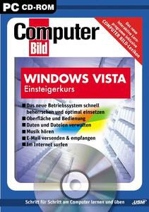 ComputerBild: Windows Vista Einsteigerkurs | Dodax.com