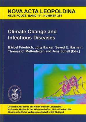 Climate Change and Infectious Diseases | Dodax.ch