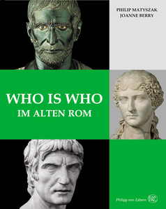 Who is who im alten Rom | Dodax.at