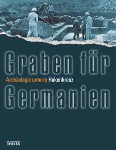 Graben für Germanien | Dodax.at