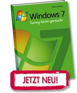 Windows 7-Tuning leicht gemacht | Dodax.at