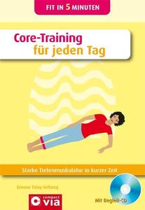 Core-Training für jeden Tag, m. Audio-CD | Dodax.at