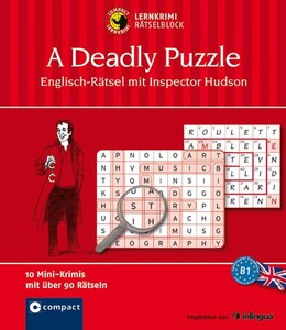 A Deadly Puzzle | Dodax.ch