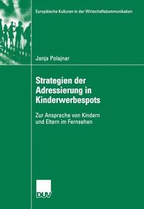 Strategien der Adressierung in Kinderwerbespots | Dodax.pl