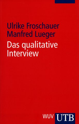 Das qualitative Interview | Dodax.de