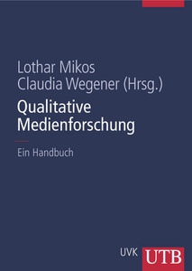 Qualitative Medienforschung | Dodax.de