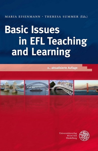 Basic Issues in EFL Teaching and Learning | Dodax.pl