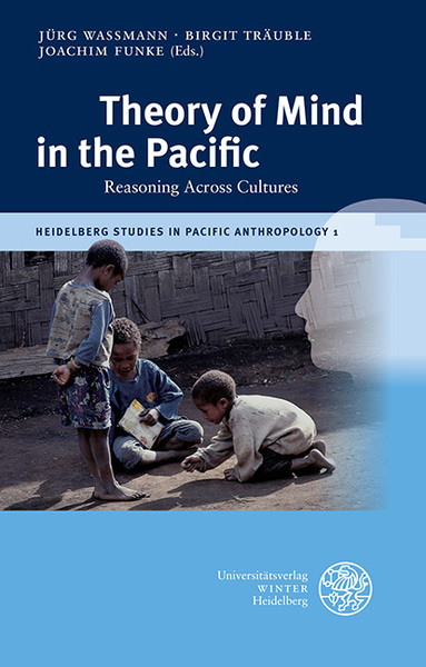 Theory of Mind in the Pacific | Dodax.ch