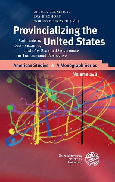 Provincializing the United States   Dodax.ch