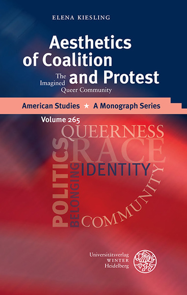 Aesthetics of Coalition and Protest | Dodax.de