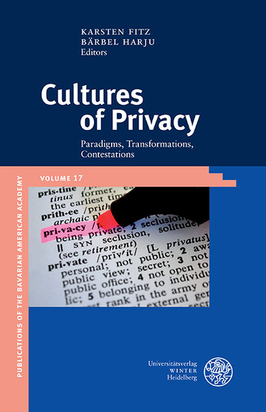 Cultures of Privacy | Dodax.pl
