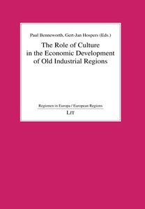 The Role of Culture in the Economic Development of Old Industrial Regions | Dodax.pl