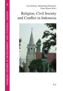 Religion, Civil Society and Conflict in Indonesia | Dodax.pl