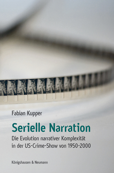 Serielle Narration | Dodax.at