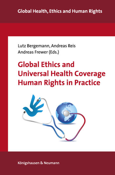 Global Ethics and Universal Health Coverage. Human Rights in Practice | Dodax.pl