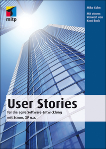 User Stories | Dodax.at