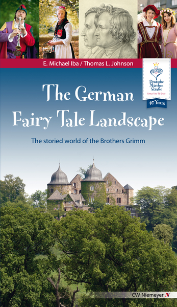 The German Fairy Tale Landscape | Dodax.at