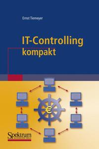 IT-Controlling kompakt | Dodax.at