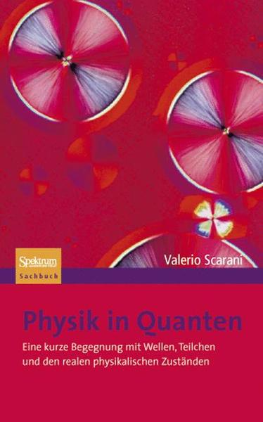 Physik in Quanten | Dodax.ch