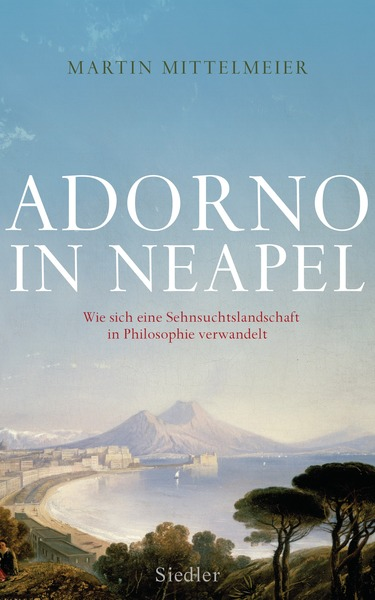 Adorno in Neapel | Dodax.co.uk