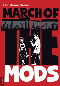 """""""March of the Mods"""":   Dodax.pl"""