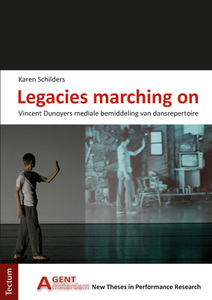 Legacies marching on | Dodax.at