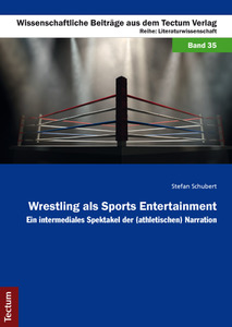 Wrestling als Sports Entertainment | Dodax.es