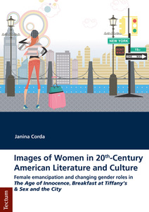 Images of Women in 20th-Century American Literature and Culture | Dodax.pl