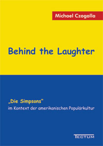 Behind the Laughter | Dodax.de