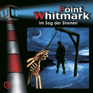 Point Whitmark - Im Sog der Sirenen, 1 Audio-CD | Dodax.ch