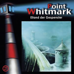 Point Whitmark - Eiland der Gespenster, 1 Audio-CD | Dodax.ch