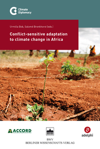 Conflict-sensitive adaptation to climate change in Africa   Dodax.de