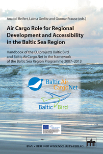 Air Cargo Role for Regional Development and Accessibility in the Baltic Sea Region | Dodax.pl