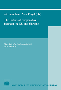 The Future of Cooperation between the EU and Ukraine | Dodax.at